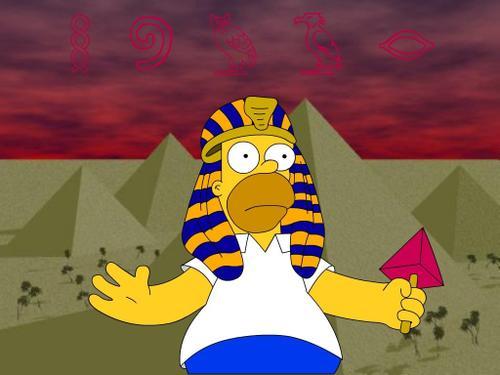 Te Apuesto +10 a q no Sabías Esto de los Egipcios!